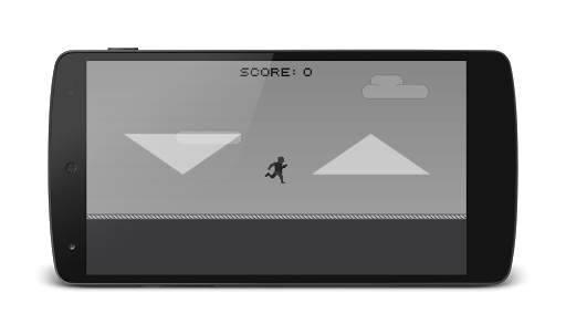 Impossible Runner
