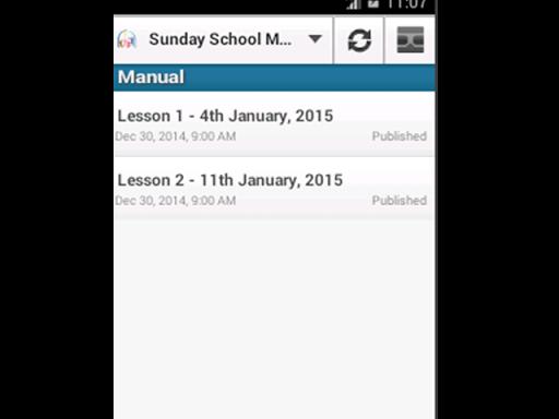 My SS Manual