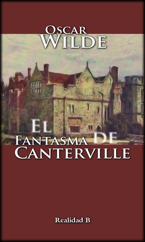 El Fantasma de Canterville - screenshot