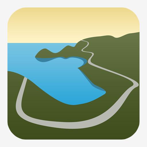 비금도편(다도해섬 문화관광 앱전자책)-PICTkorea LOGO-APP點子