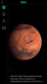 Solar Walk - Planets Screenshot 6