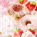 Kira Kira☆Jewel(No.104)Free icon