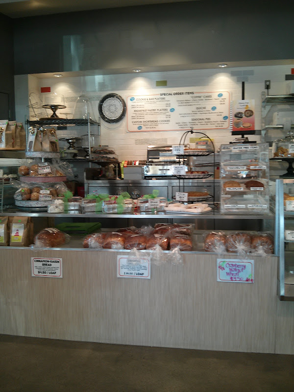 Green Cafe San Antonio