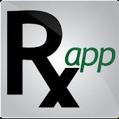 Rx Prescription Discounts App