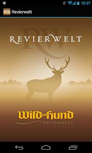 Wild und Hund Revierwelt - screenshot thumbnail