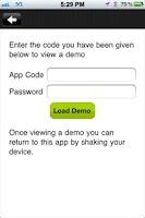 Screenshot of 529 App Solutions Preview App
