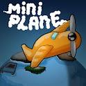 Mini Plane logo