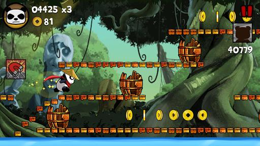 Panda Run 1.0.5 screenshots 2