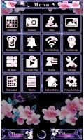 Screenshot of Sakura Night for[+]HOME