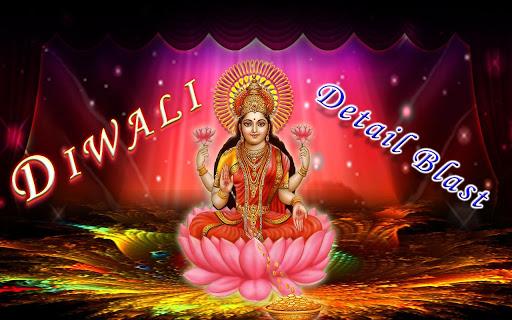 Diwali Detail Blast