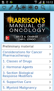 Harrisons Manual of Oncology2 v2.3.1