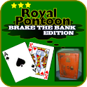 Royal Pontoon logo