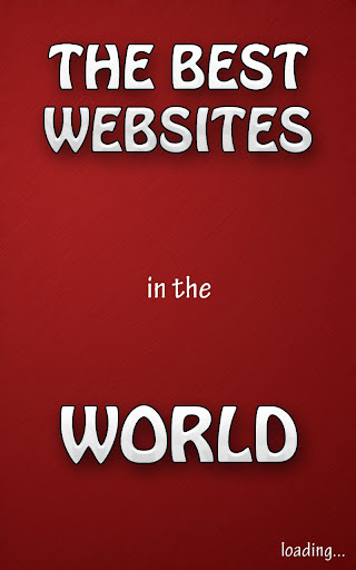 The Best Sites in The World
