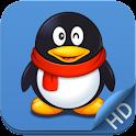 QQ HD(平板专用,Pad也能视频通话、语音对讲!) logo