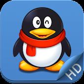QQ HD(平板专用,Pad也能视频通话、语音对讲!)