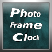 PhotoFrame Clock