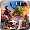Native American 3D Free
