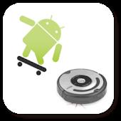 Sensor Teleop (App Chooser)