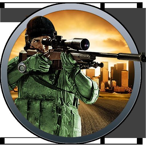 敵のフロンティア戦争 動作 App LOGO-硬是要APP