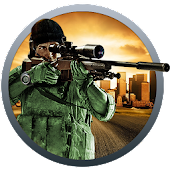 Game War At Enemy Frontier APK for Windows Phone