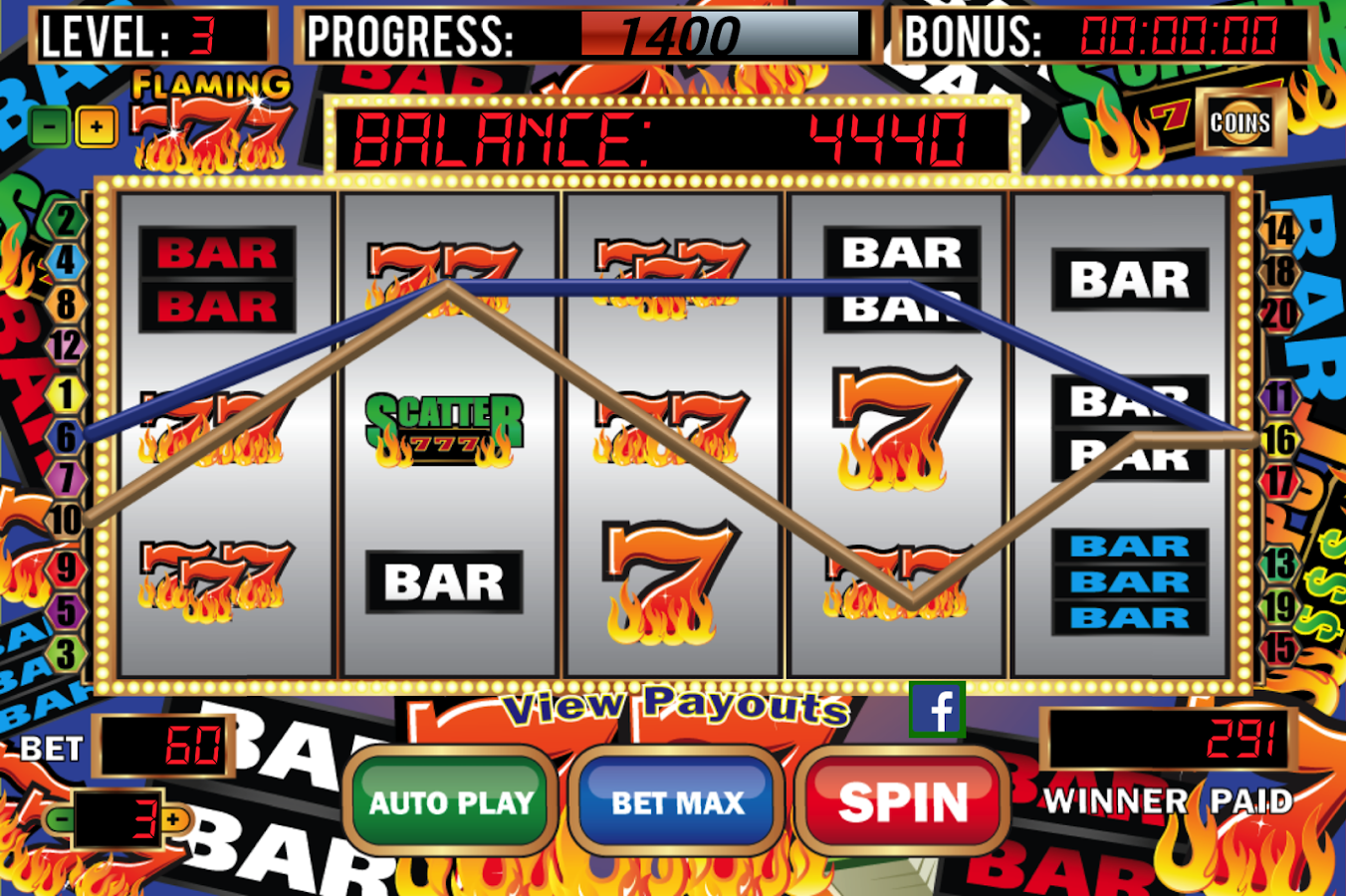 slot machine download windows 7
