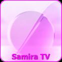 Samira TV icon