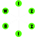 WizBiz logo