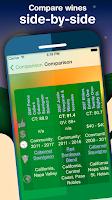 Screenshot of Corkz - Wine Info App -Reviews