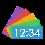 Overlay Digital Clock 1.1.02 (AdFree)