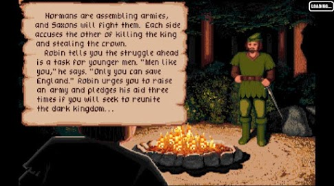 Defender of the Crown Screenshot 23