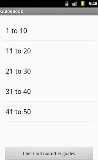 50 ways to make money easy