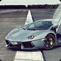 Lamborghini Aventador LWP HD icon