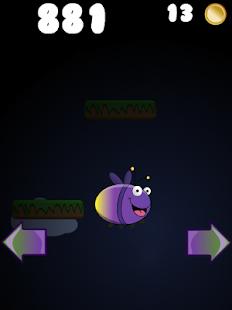 超級螢火蟲跳