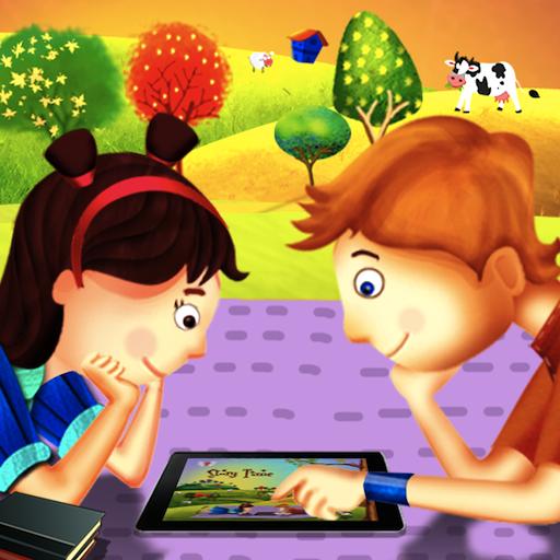 Story Time for Kids LOGO-APP點子