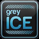 greyICE HD Launcher Theme icon