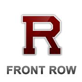 Go Redlands Front Row