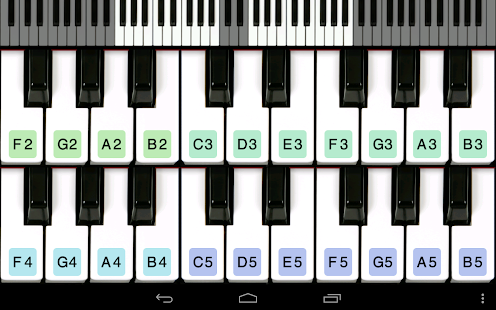 Piano For You Full- screenshot thumbnail