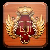 Prajurit Kraton Jogja App