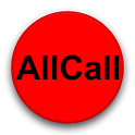 All Call Recorder icon