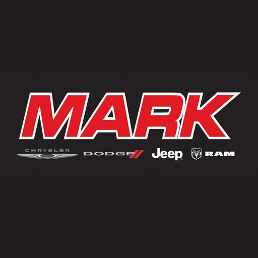 Mark Dodge LOGO-APP點子