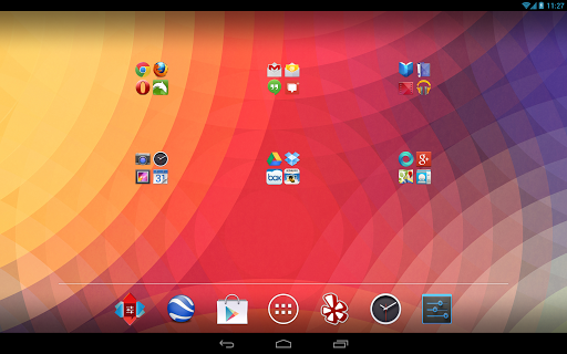 Nova Launcher Prime unlocked for Android - Latest Version