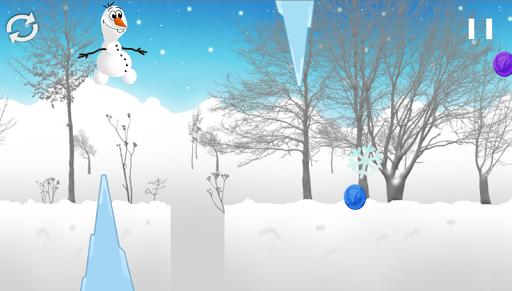 雪人冷凍運行