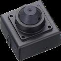 Silent Camera & Voice Recorder icon
