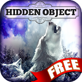 Hidden Object - Wolves Free