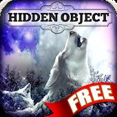 Hidden Object - Wolves Free