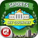 My Country: Sports Edition logo