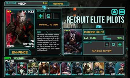 Mech Conquest Screenshot 2