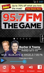 957 The Game- screenshot thumbnail