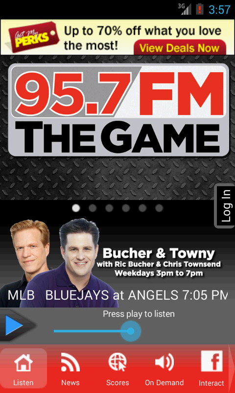 957 The Game- screenshot