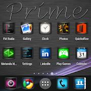 App PRIME APEX,NOVA,GO,ADW,HOLO,SL APK for Windows Phone